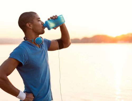 Eat Your Water – Sources of Hydrating Food