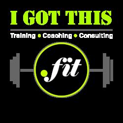 IGotThis.fit Logo